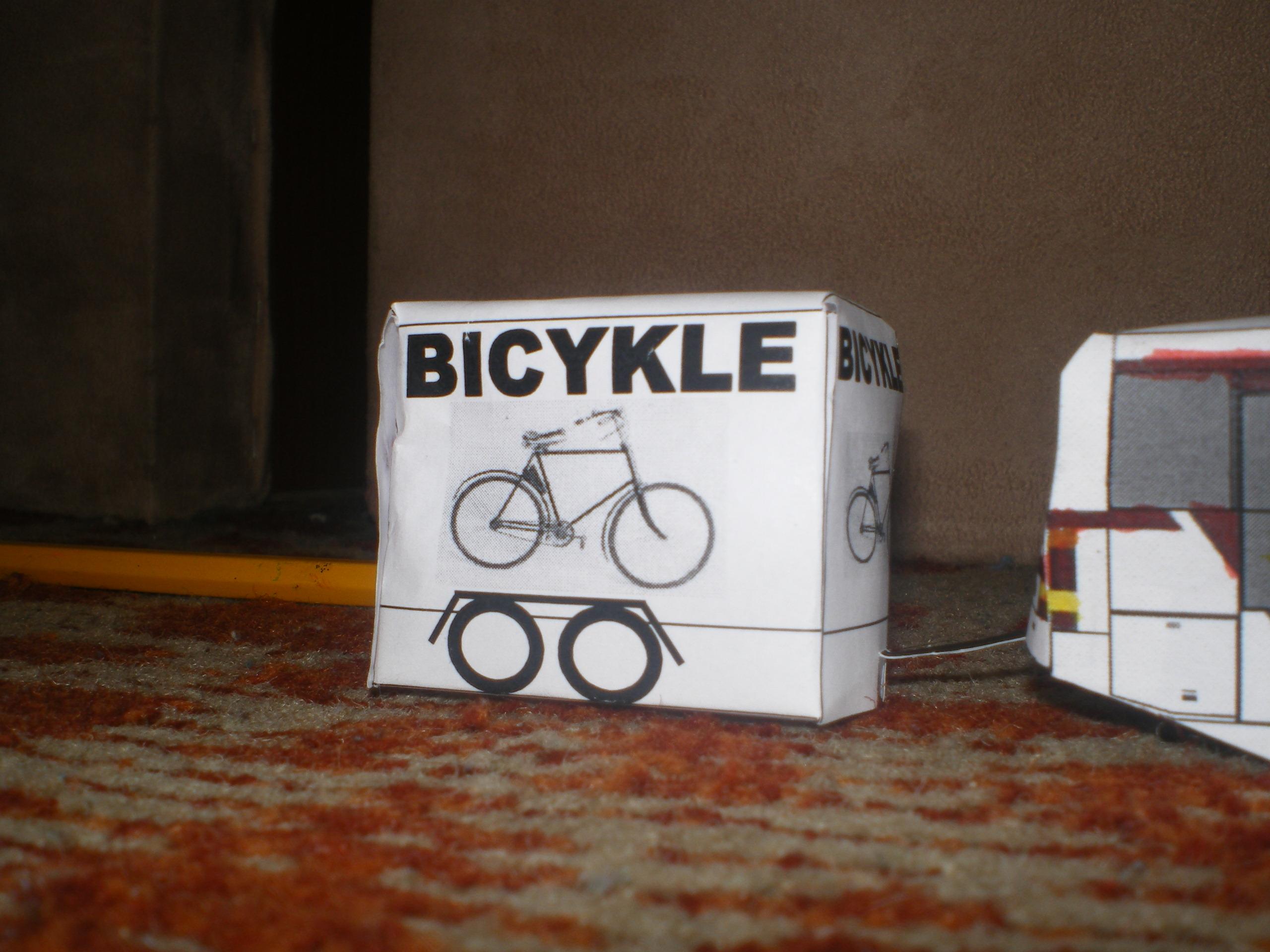 Cyklobus